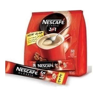 Nescafe 3in1 Pouch