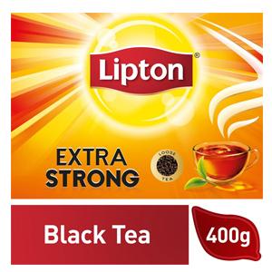 Lipton Strong Powder 375 GM