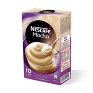 Nescafe Mocha 10X18GM