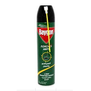 Baygon Click Green 400ML