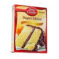 Betty Crocker Yellow Cake 500GM