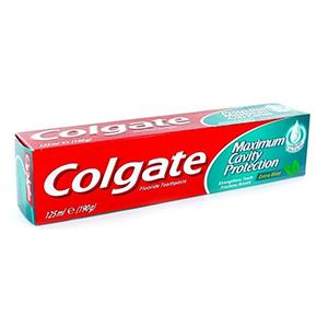 Colgate Toothpaste Extra Mint 125ML