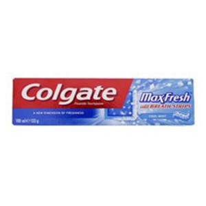 Colgate Max Fresh T P Coolmint 100ML