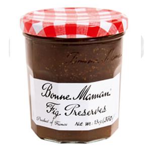 Bonnie Maman Fig Jam 370GM