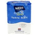 Nezo Table Salt Packet 1KG