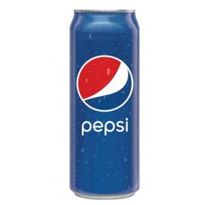 Pepsi Can 355ml