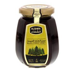 Al Shifa Black Forest Honey 250GM