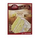 Betty Crocker Lemon Cake 500GM