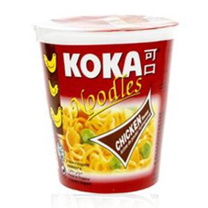 Koka Chicken Cup Noodles 70GM