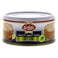 Al Alali Fancy Meat Tuna In Olive 170GM