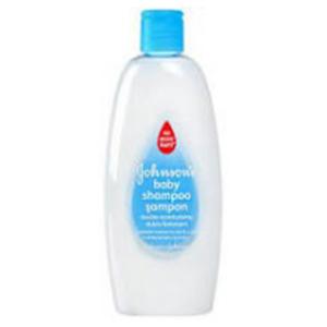 Johnson Shampoo Double Moist 500ML