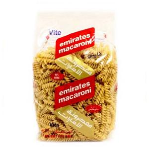 Emirates Macaroni Corny 400GM