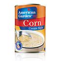 California Garden Sweet Corn Cream Style 425GM