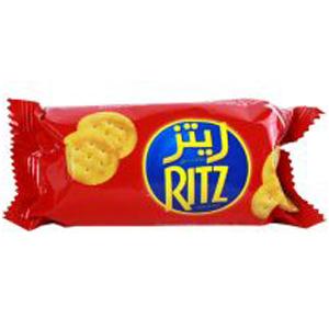 Ritz Crackers 180GM